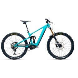 Yeti Cycles 160E T1 EXC