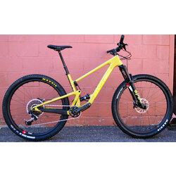 Santa Cruz Tallboy Carbon CC XO1 Reserve Demo Sale