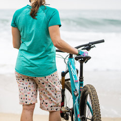 Shredly THE MTB SHORT