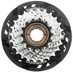 Shimano MF-TZ510 7-Speed Freewheel