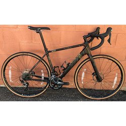 Salsa Warroad Ultegra 700 Demo Sale