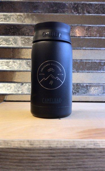 CamelBak CMS Camelbak Hot Cap 12oz Travel Mug