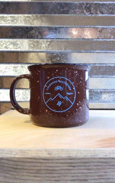 CMS Campfire Mug: Brown