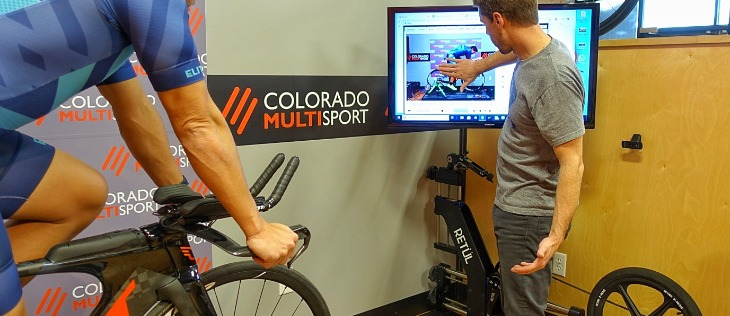 The Colorado Multisport Difference