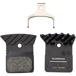 Shimano Shimano L03A Resin Disc Brake Pads