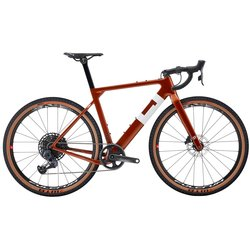 3T Exploro Team Force/Eagle eTap