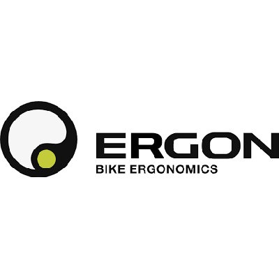 Ergon Bike Ergonomics Logo
