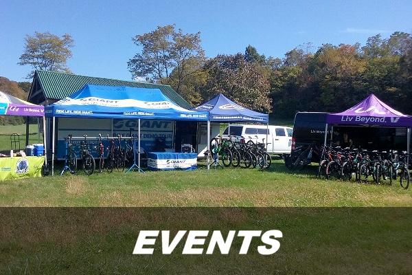 Mole Hill Bikes Event Link