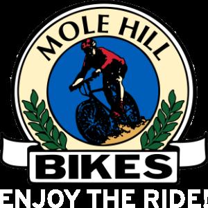 Mole Hill Logo