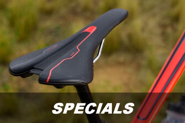 Picture of a Saddle - Specials Link