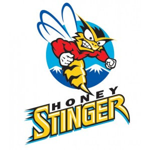 Honey Stinger Nutrition Logo