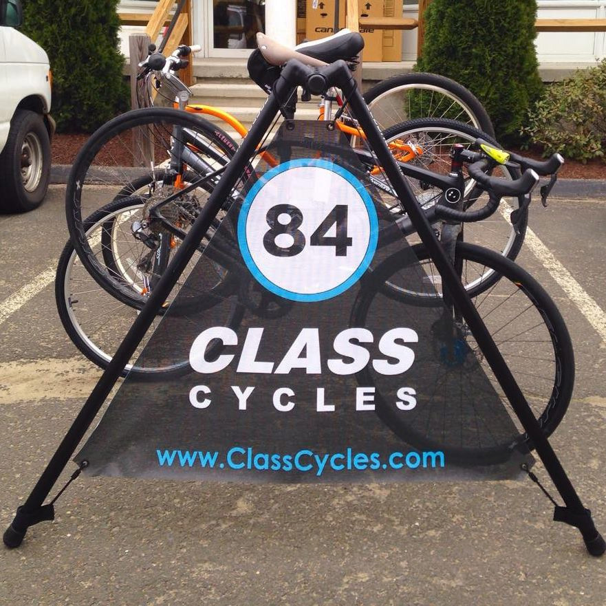 Class Cycles