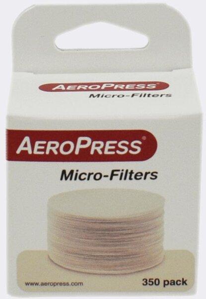 AeroPress Micro-filters For AeroPress Coffee Maker & AeroPress Go Travel Coffee Press