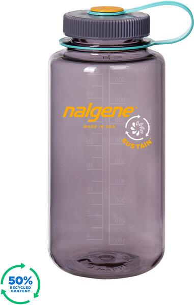 Nalgene 32oz Wide Mouth Sustain Water Bottle