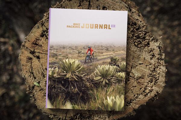 Bikepacking.com Bikepacking Journal 5