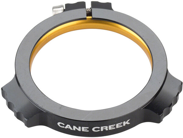 Cane Creek eeWings Crank Preloader - Fits 30mm Spindles, Black