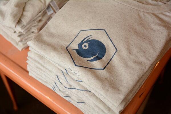 Angry Catfish Angry Catfish T-shirt Unisex