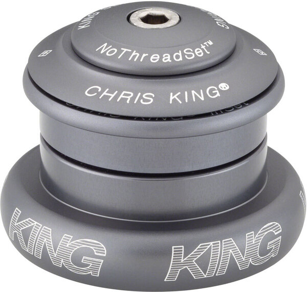 "Chris King InSet 7 Headset - 1 1/8-1.5"", 44mm"