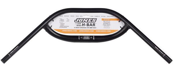 Jones H-Bar Loop SG Aluminum