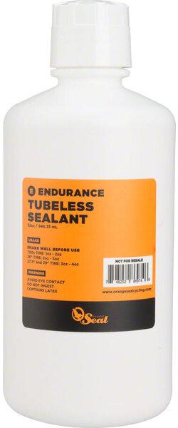 Orange Seal Orange Seal Endurance Tubeless Tire Sealant Refill - 32oz