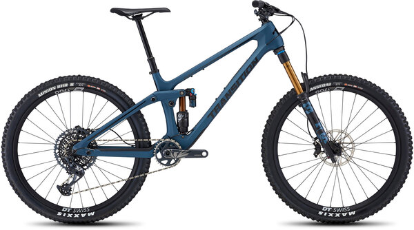 Transition Scout NX
