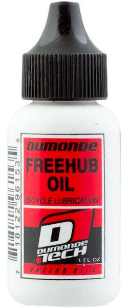 Dumonde Tech Freehub Oil - 1 oz.