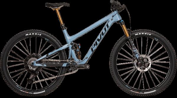 "Pivot Cycles Trail 429 Pro XT/XTR - 29"""