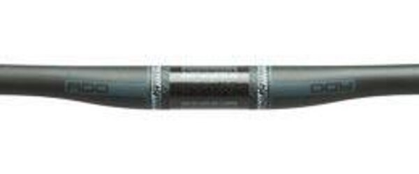 Niner RDO Flat top handlebar - 780 - Black/Slate
