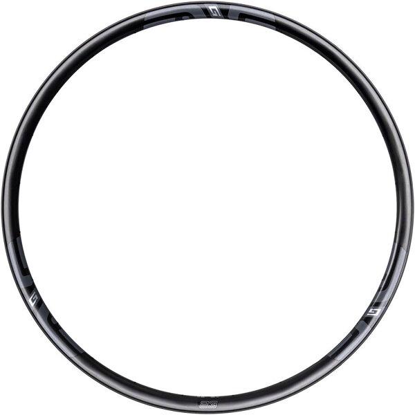 ENVE G23 Rim - 700, Disc, Black, 24H