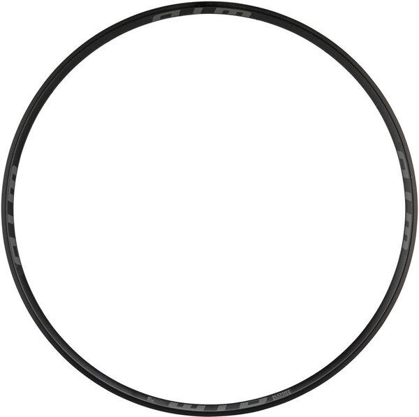 "WTB KOM Tough i30 Rim - 29"", Disc, Black, 32H"