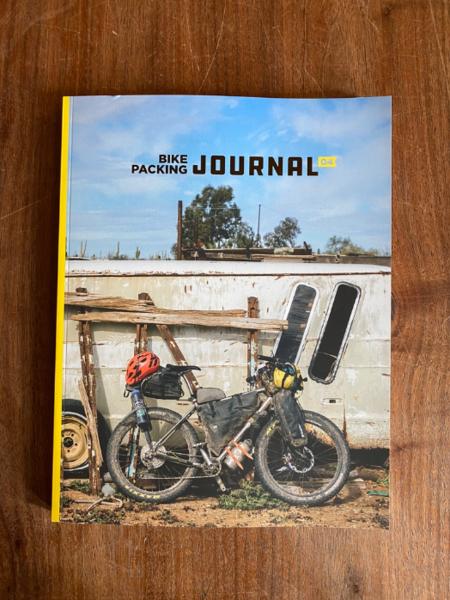 Bikepacking.com Bikepacking Journal