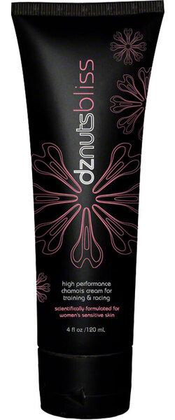 DZ Nuts Women's Bliss Chamois Cream: 4 fl.oz. Tube