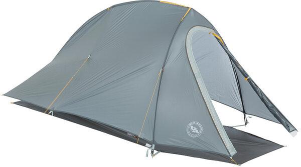 Big Agnes Inc. Fly Creek HV UL1/UL2 Bikepack Tent