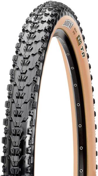 "Maxxis Ardent Tire - 29 x 2.40"", Tubeless, Folding, Black/Dark Tan, Dual, EXO"