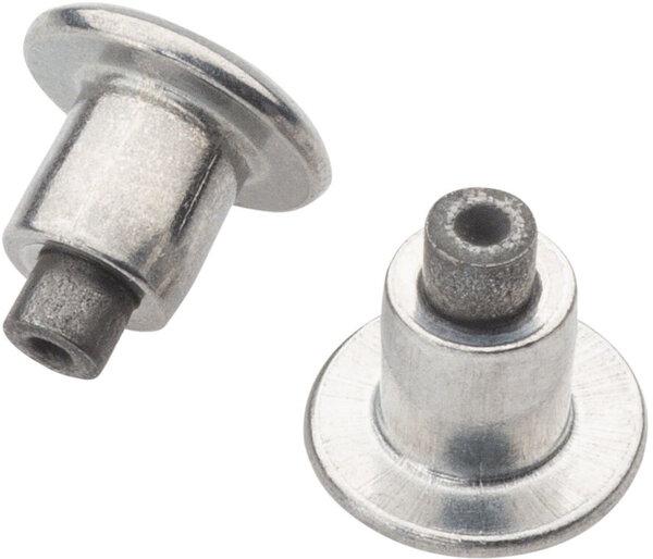 45NRTH Concave Carbide Aluminum Studs: Pack of 25