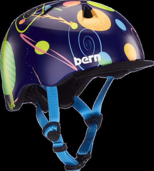 Bern Tigre Helmet - Kids
