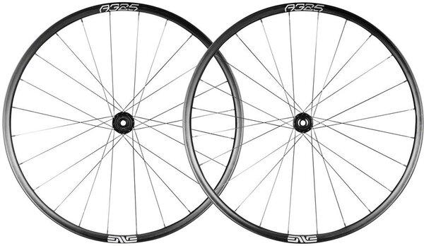 ENVE AG25 Foundation Wheelset - 700, 12 x 100/142mm, Center-Lock, S11, Black, i9 101