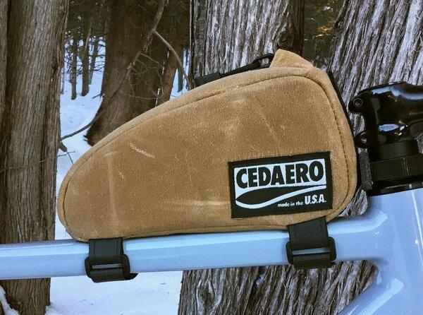 Cedaero Tank Top Pack