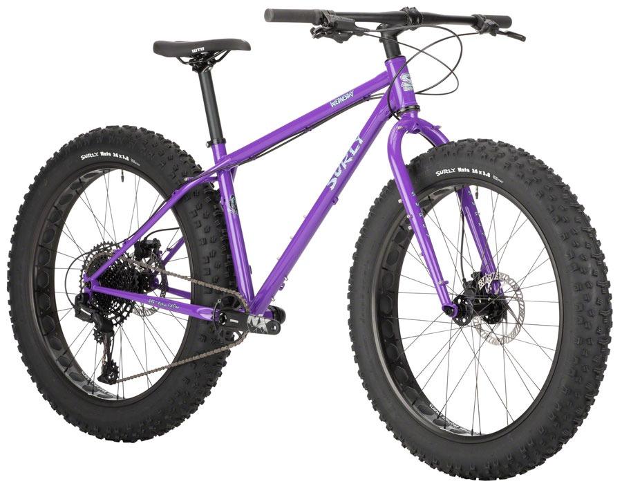 splatterpaint bikes