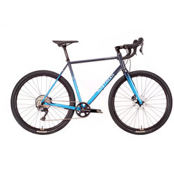 Northern Frameworks Tettegouche - All-Road Bike