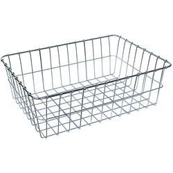 Wald #37 Silver Basket