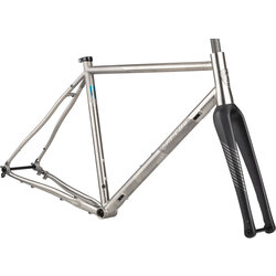 All-City Cosmic Stallion Ti Frameset