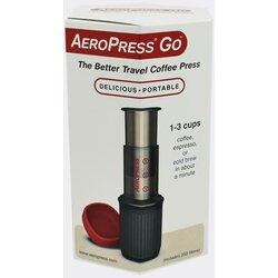 AeroPress AeroPress Go Travel Coffee Press