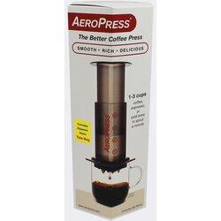 AeroPress AeroPress Coffee Maker With Tote Bag