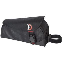 Revelate Designs Mag-Tank Bolt-On Top Tube/Stem Bag: Black