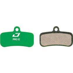 Jagwire Pro E-Bike Disc Brake Pad fits Shimano XTR M9120, XT M8120, SLX M7120, Saint M820, MT520, MT420