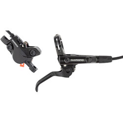 Shimano Deore BL-MT501/BR-MT500 Disc Brake and Lever