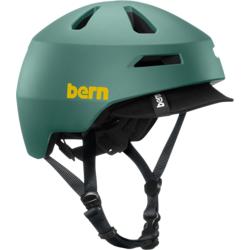 Bern Brentwood 2.0 w/ Visor