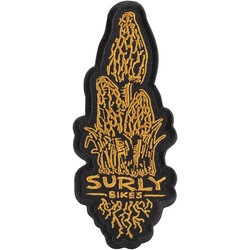 Surly Trail Snacks Mushroom Patch