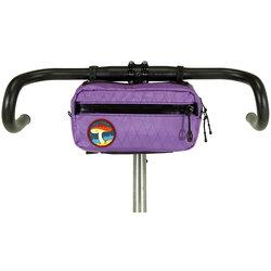 Swift Industries Campout Kestrel Handlebar Bag